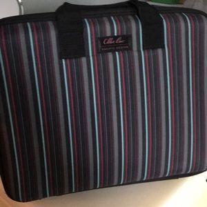 Chloe Dao Project Design Laptop Case